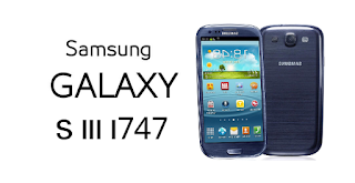 هاتف samsung galaxy S iii i747