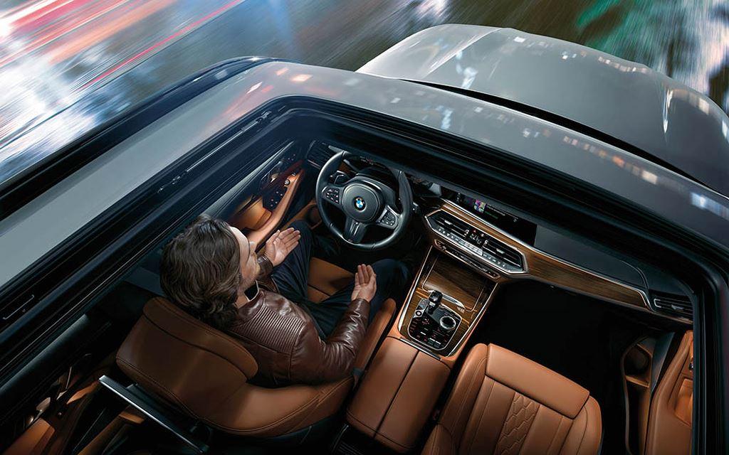Giá Bán Xe Oto BMW X5 Mẫu Mới Nhất Đời 2019 Model 2020