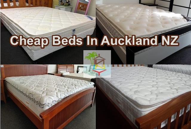 Cheap Beds Auckland NZ
