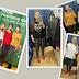 Jesienne ubrania z PEPCO za 29,99 zł - cygaretki w kratkę i kolorowe swetry