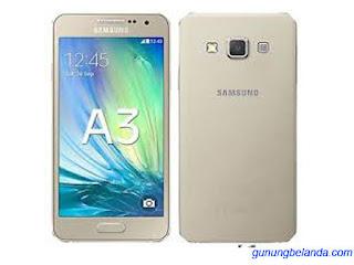 Cara Flash Samsung Galaxy A3 SM-A300FU