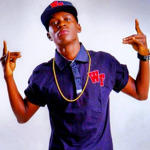 BAHATI EXPOSES WILLY PAUL, ACCUSES HIM OF STEALING HIS SONGS