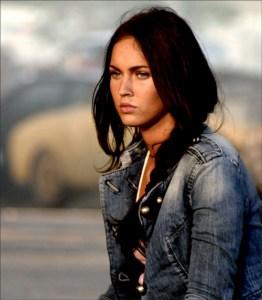 No Megan Fox in Transformers 3? - Make A Celebrity