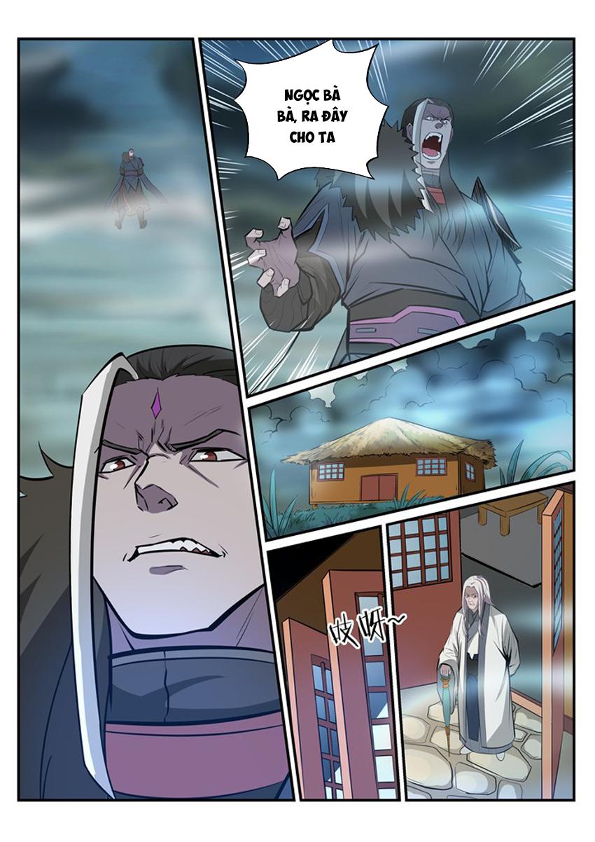 Bách Luyện Thành Thần Chapter 198 trang 5 - CungDocTruyen.com