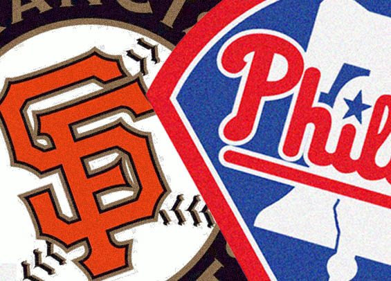 Phillies to host the Giants for set