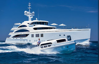 Searching for yachts to lease or to purchase, travel insightful!