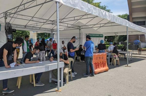 Filipina Tak Rekomendasikan Vaksin Sinovac untuk Nakes, Kutip Hasil Uji Klinis di Indonesia