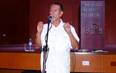"""Rafael Venegas: """"El Gobierno ha criminalizado y judicializado la disidencia política y la protesta social"""""""