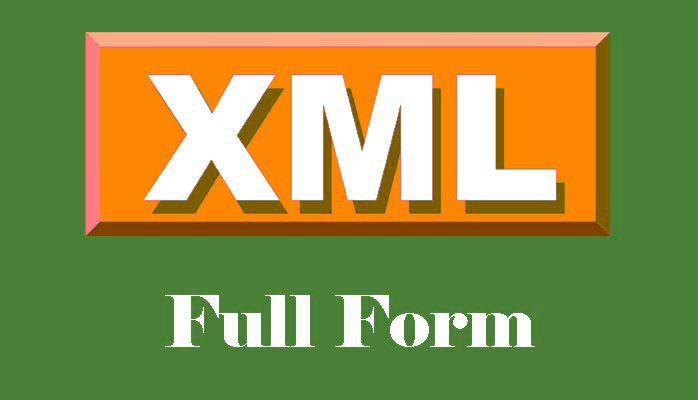 XML full form in Hindi - XML Sitemap क्या है?
