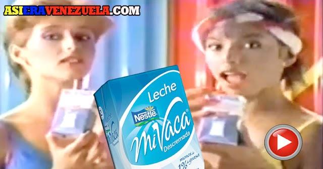 Mi Vaca Descremada | La leche saludable de Venezuela