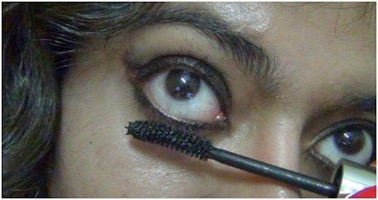 how to apply mascara perfectly wikihow