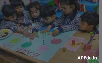 Primary School children activities.