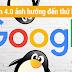 Google Penguin 4.0 ảnh hưởng như thế nào đến thứ hạng tìm kiếm?