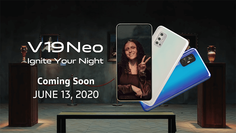 Will launch on June 13, 2020