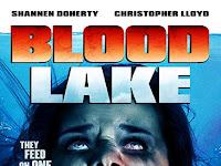 Nonton Film Blood Lake: Attack of the Killer Lampreys (2014) Full Movie