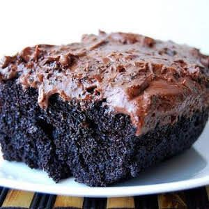 Black Magic Cake (Best Chocolate Cake Ever!) #recipes #baking #bakingrecipes #food #foodporn #healthy #yummy #instafood #foodie #delicious #dinner #breakfast #dessert #lunch #vegan #cake #eatclean #homemade #diet #healthyfood #cleaneating #foodstagram