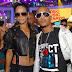 T.I Shades Rihanna For Not Dating A Black Man