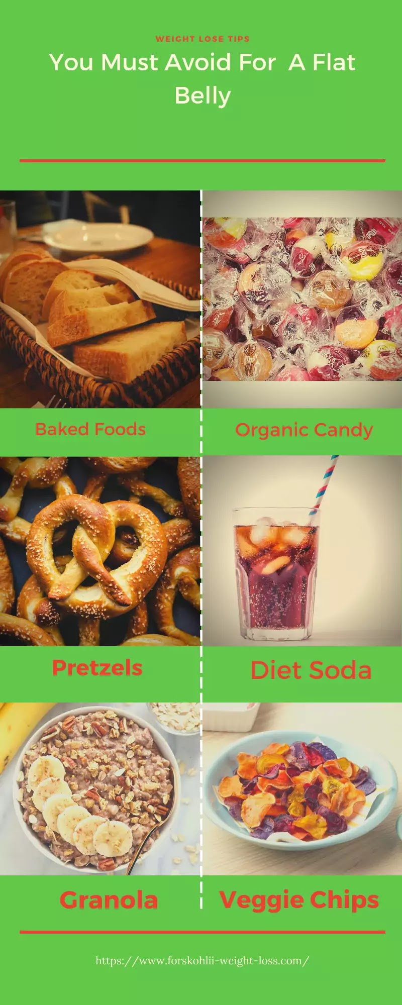 what Foods  to avoid to lose weight