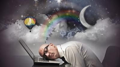 Cuáles son los 9 sueños más comunes y su significado