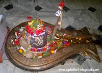 Champanatha mahadeva  Champeswar