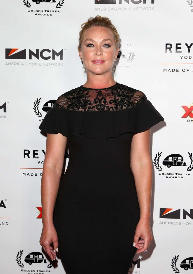 Elisabeth Rohm Exclusive Hot Photo Gallery