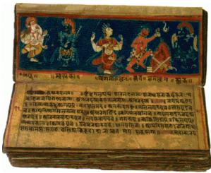 Kitab Baharatayuda