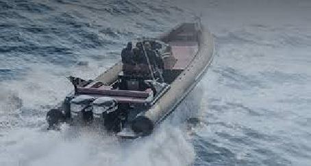 Mesin Kapal Buatan Suzuki Yang Kaya Fitur