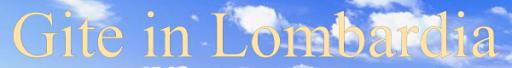 Gite in Lombardia - Itinerario 2 giorni