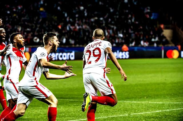Guia da Champions League 2017/18: Monaco