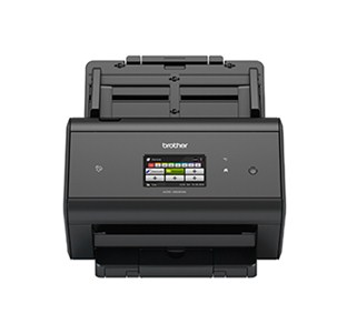 Brother ImageCenter ADS-3600W Driver Download