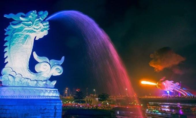 Chụp ảnh ngoại cảnh đẹp tại Đà Nẵng