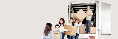 house movers and packers in fujairah