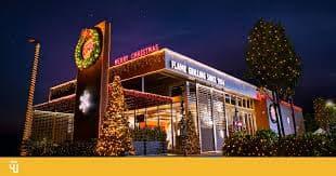 burger king navidad verano