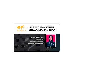 Cetak Kartu Pelajar <del>Rp 5.000</del> <price>Rp 4.000</price> <code>IDC003</code>