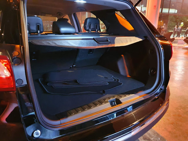 Novo Chevrolet Equinox 2020
