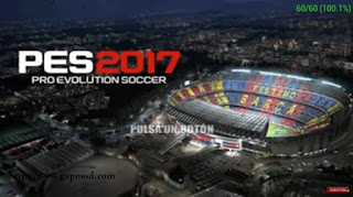 PES 2017 by Team T&C ISO Android