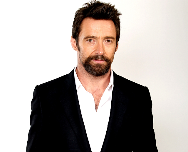 Hugh Jackman Wolverine Hollywood Celebrity Actor High Defination Wallpaper Pics Image
