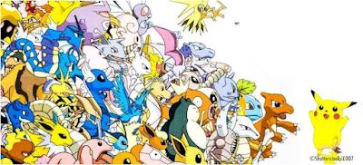 Figure: VideoQuizHero Catch the Pokemon Quiz Answers