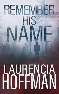 book cover Remember His Name