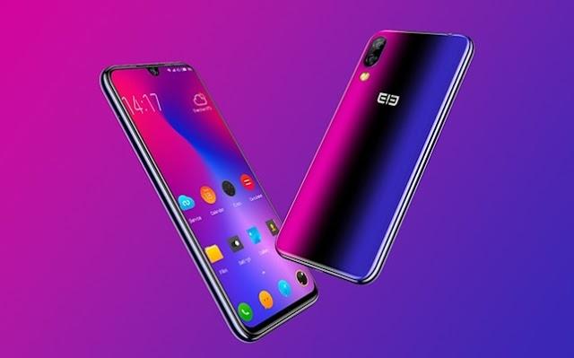 ▷[Análisis] Elephone A6 Mini, un smartphone con Android 9.0 y cámaras dobles en oferta limitada