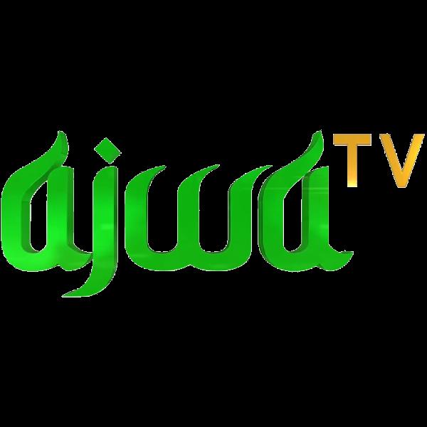 logo Ajwa TV