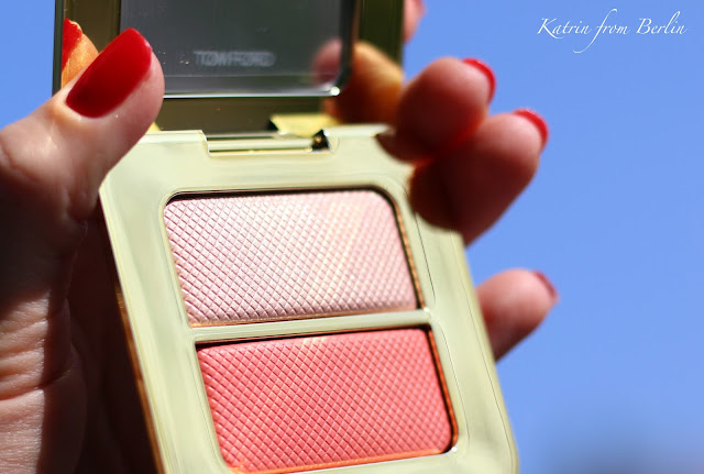 tom ford blush sunny