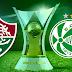 Fluminense x Juventude - Veja Onde Assistir Ao Vivo | Brasileirão Série A - 02/09/2021