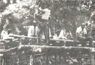 Sejarah Seputar Proklamasi Kemerdekaan Republik West Papua 1 Juli 1971