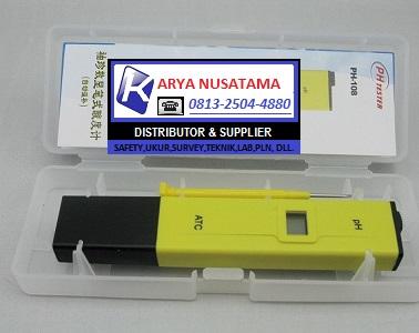 Jual Pocket PH Meter ATC pH-108 di Banyumas