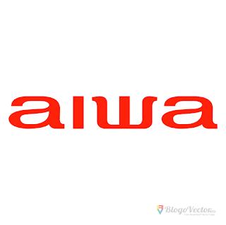 Aiwa Logo vector (.cdr)