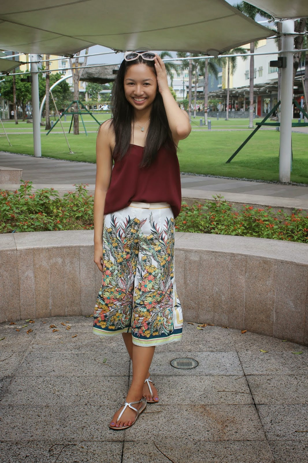 fashion: new kids on the blog (fashion & lifestyle blog launch, outfits for the fort)