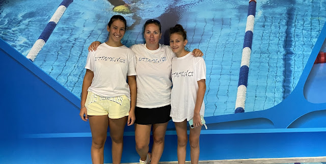 Ιπτάμενες επιτυχίες της Αργολίδας σε Πρωταθλήματα κολύμβησης Ελλάδας και Κύπρου