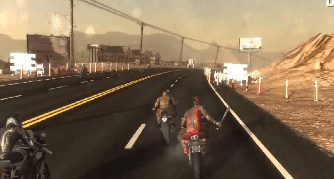 تحميل لعبة Road Redemption مضغوطة للكمبيوتر برابط مباشر