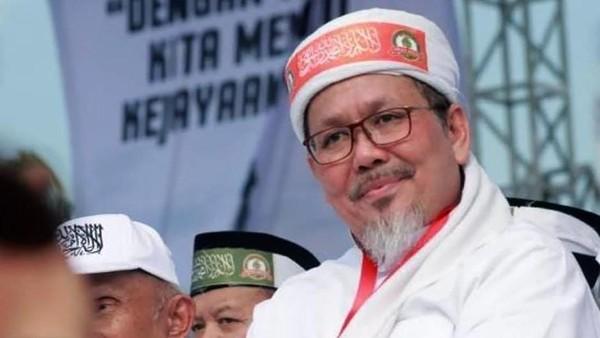 Tengku Zul Wafat, Ustaz Yusuf Mansur Gelar Salat Gaib di Seluruh Rumah Tahfidz